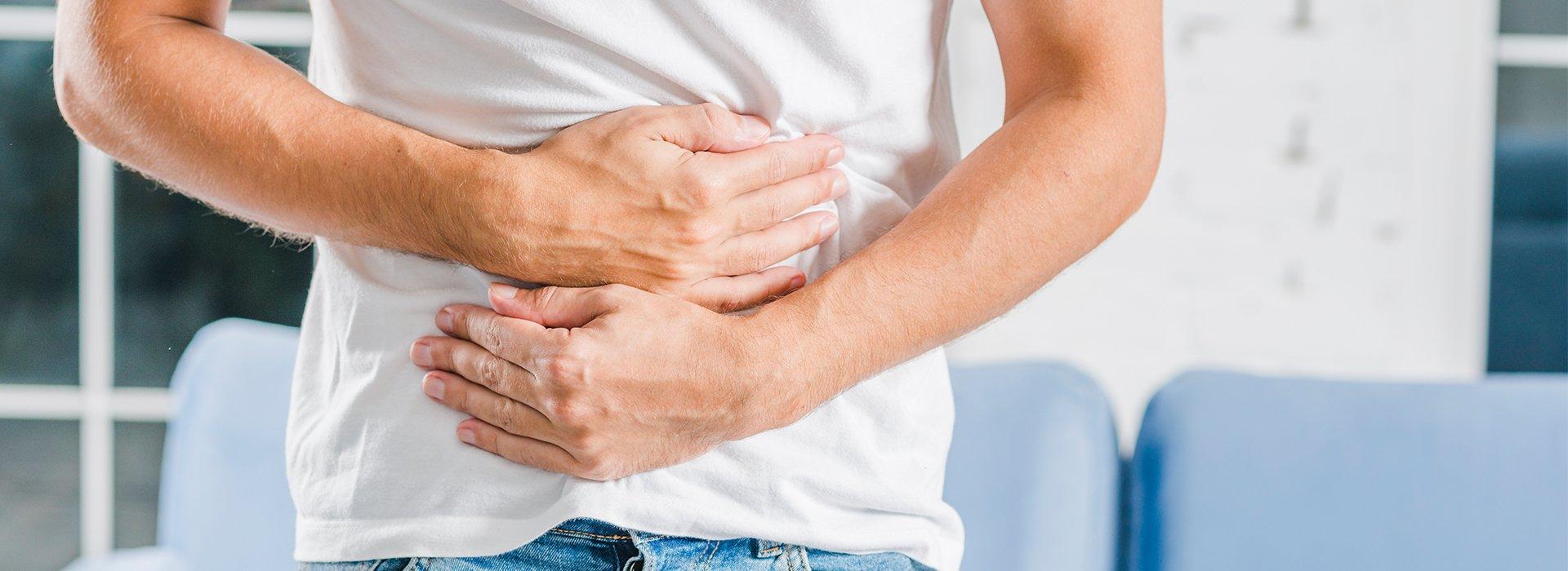 Obstipação – sintomas, causas e tratamento